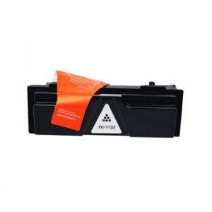 富士樱TK-1133黑粉墨粉盒适用京瓷M2030dnM2530dnFS-1030MFP/DPFS-1130MFP