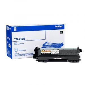 兄弟(brother)粉盒/TN-2225黑色墨粉盒2600页打印量(适用2240D/2250DN/7360/7470D)(TN-2225)