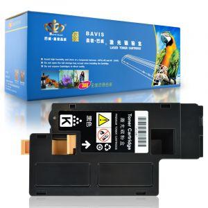 巴威适用施乐CP105B墨粉CM215205FWCP205碳粉215F打印机黑色墨粉+芯片
