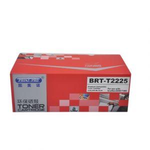 图美诺BRT-T2225粉盒