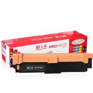 天威(PrintRite)TN281M红色粉盒专业装适用兄弟HL-3140CW3150CDW3170CDW3142CW