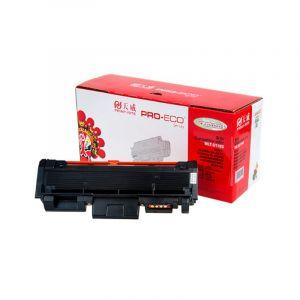 天威(PRINT-RITE)粉盒(D116S)(适用于黑色SamsungXpressSL-M2626/M2626D/M2826ND/M2676N/M2676FH/M2876HNTFS695BPEJ)黑色