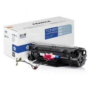富士樱(FUSICA)FC-TN2325黑色粉盒2600页打印量适用机型:HL-2260/2260D/DCP-7080/7080D/MFC-7380/7480D/7880DN单支装