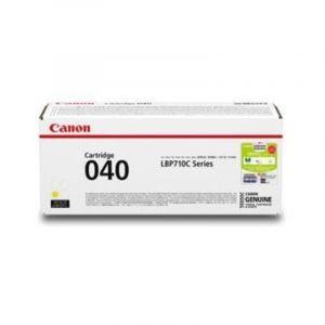 佳能(Canon)CRG-040Y黄色硒鼓适用于佳能LBP712Cx/LBP710Cx