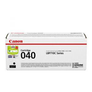 佳能(Canon)CRG040硒鼓黑色BK(适用LBP712Cx、LBP710Cx)