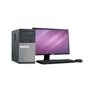 戴尔OptiPlex390商用台式电脑租赁,可长租可短租,短租每月只需260元,租越长越优惠!