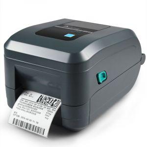 斑马(ZEBRA)GT800(203dpi)标签打印机不干胶条码打印机二维码标签打印机