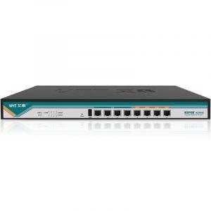 艾泰(UTT)4240G全千兆4WAN口企业级上网行为管理认证路由器