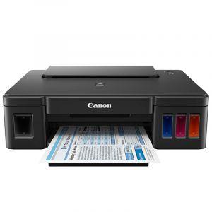佳能(Canon)G1800加墨式喷墨打印机