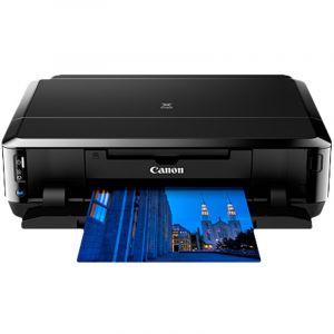佳能(Canon)iP7280彩色喷墨照片无线打印机
