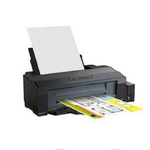 爱普生(EPSON)墨仓式L1300高速A3+图形设计家用办公专用彩色喷墨式打印机