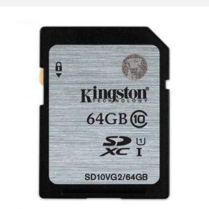 闪迪(SanDisk)64GB读速80MB/s至尊高速SDXCUHS-I存储卡Class10SD卡