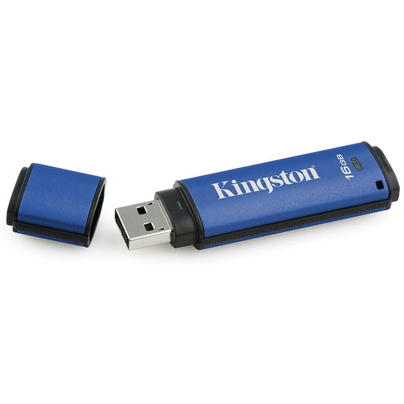 金士顿(Kingston)DTVP3016GB