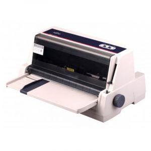 富士通(Fujitsu)DPK2181Kpro平推票据打印机1+6层拷贝力