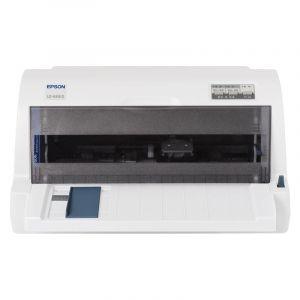 EPSON爱普生LQ-635KII82列经典型平推票据打印机