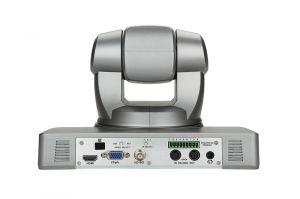 威宝华视VP-HD20S专业视频会议摄像机