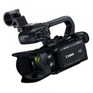 佳能(Canon)XA11专业高清数码摄像机手持摄影机官方标配