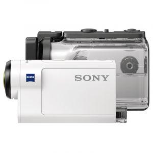 索尼AS300酷拍运动相机/摄像机光学防抖60米防水壳3倍变焦