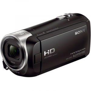 索尼(SONY)HDR-CX405高清数码摄像机光学防抖30倍光学变焦蔡司镜头