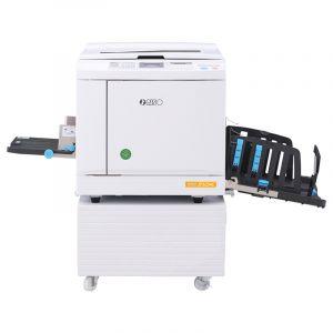 理想SF5234C数字式一体化速印机国产F型底台
