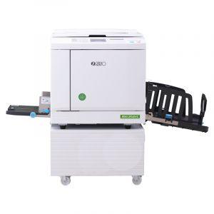 理想SF5351C数字式一体化速印机国产F型底台