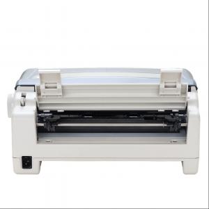 得实(Dascom)DS-2600II 多功能高速80列通用带孔连打针式打印机