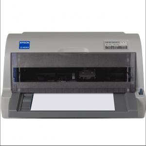 爱普生(EPSON)LQ-610KII针式打印机