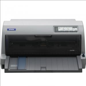 爱普生(EPSON)LQ-675KT针式打印机
