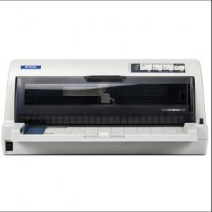 爱普生(EPSON)LQ-680KII针式打印机