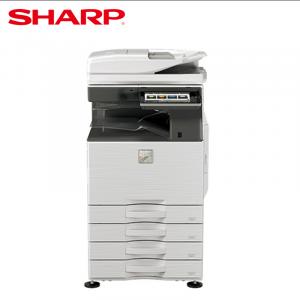 夏普(SHARP)MX-C3121R主机标配复印机