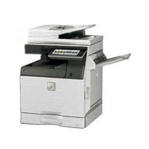 夏普(SHARP)MX-C3581RV主机标配纸盒1纸盒2复印机