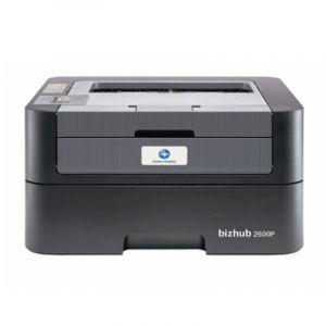 柯尼卡美能达 bizhub 2600P A4黑白激光打印机