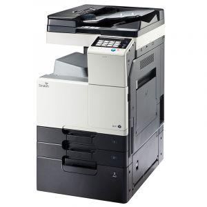 新都(Sindoh)D311 A3彩色数码复印机(双纸盒+OC盖板+双面器+网络)