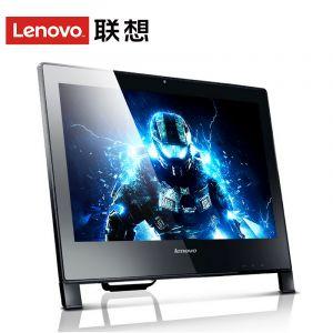 联想(Lenovo)启天A8150-B62221.5英寸/A6-6420B(2核、4G)/8G/128GSSD+1T/R5A2202G独显/内置喇叭/WIFI/读卡器/摄像头/无光驱/WIN7-P64位/21.5寸液晶寸/三年一体机