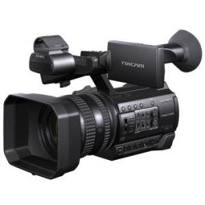 索尼(SONY)HXR-NX100 1英寸CMOS专业便携式摄录一体机 婚庆 直播 团拜会 会议记录