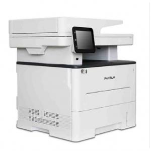 奔图 M7300FDN 黑白双面激光多功能一体机打印/复印/扫描