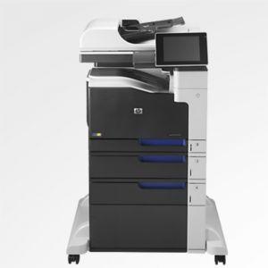 惠普(HP) LaserJet Enterprise 700 color MFP M775f 彩色激光复合机
