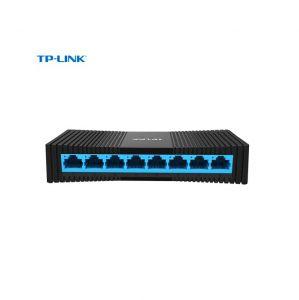 TP-LINK 8口百兆交换机 TL-SF1008