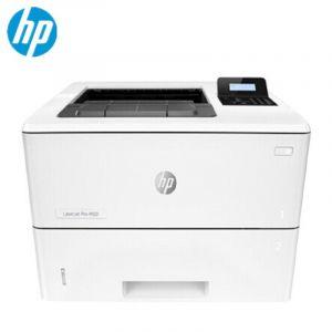 惠普(HP)LaserJet Enterprise M501dn 黑白激光打印机(自动双面打印)打印速度43页/分钟