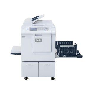 迪普乐 DP-F550 速印机 A3印刷幅面