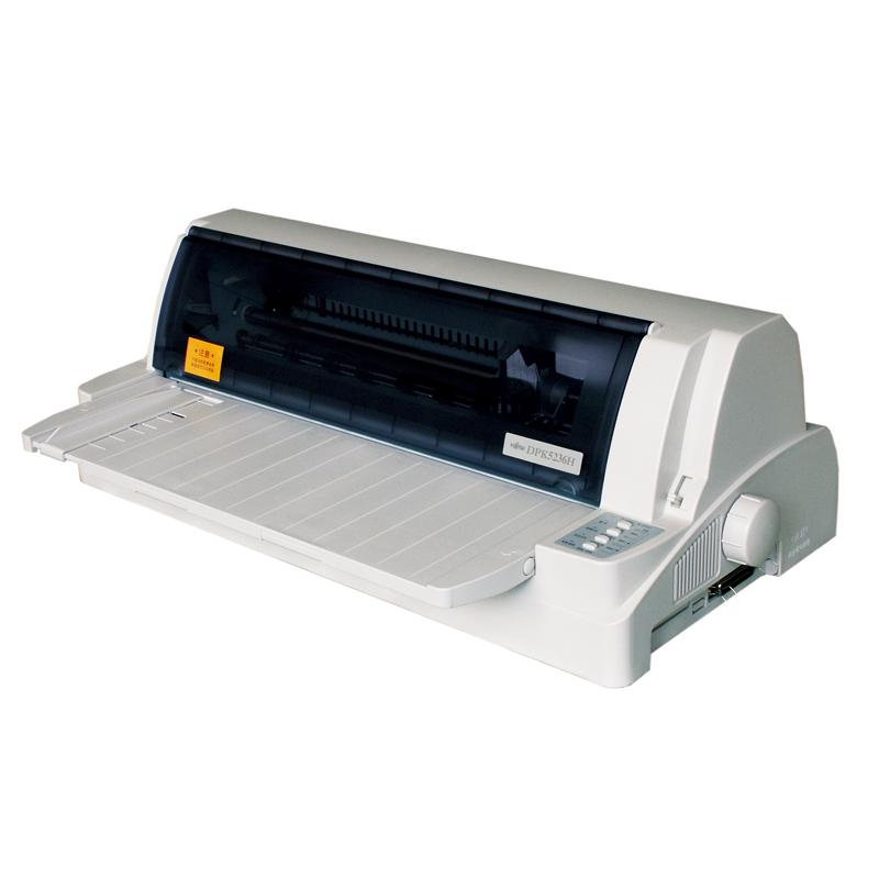 富士通(Fujitsu)DPK5236H136列平推针式打印机