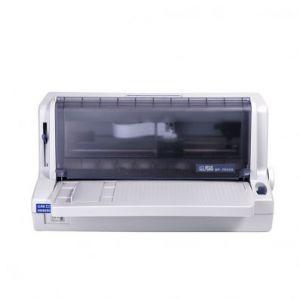实达 BP-750KII 打印机24针82列平推票据发票针式打印机出入库票据打印机