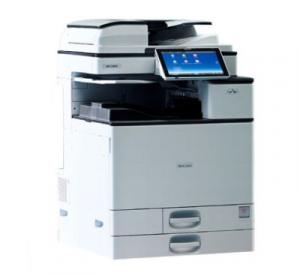 理光(Ricoh) MP C2004exSP 激光彩色A3 A4复印机打印机复合一体机 双面输稿器