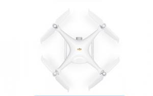大疆(DJI) 精灵Phantom 4 Pro v2.0智能航拍无人机