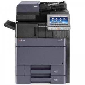 京瓷 TASKalfa 4052ci 彩色 复合机 A3 40页 标配 双纸盒