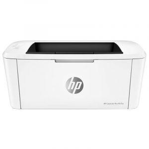 惠普(HP)LaserJet Pro M17w A4黑白激光打印机