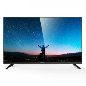 康佳(KONKA)LED43G30CE 43英寸 高清液晶电视 不支持网络连接 LED显示屏 二级能效(黑色)观看距离2m-2.5m