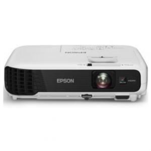 爱普生(EPSON)CB-S04 商务型投影机(HDMI高清接口)