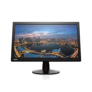 联想(Lenovo)显示器/ThinkVision TE20-11 19.5英寸液晶显示器 VGA接口 三年保修