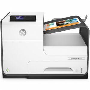 惠普(HP)PageWide Pro 452dn 页宽高速彩色喷墨打印机